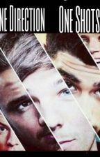 One Direction One Shots by lena_zoe