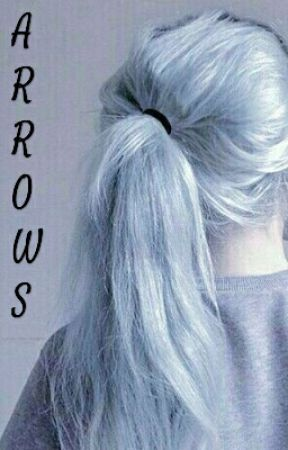 Arrows (A Percy Jackson Lovestory) by thefivebricks