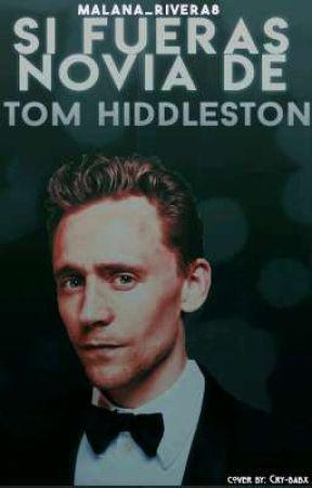 Si Fueras Novia de Tom Hiddleston