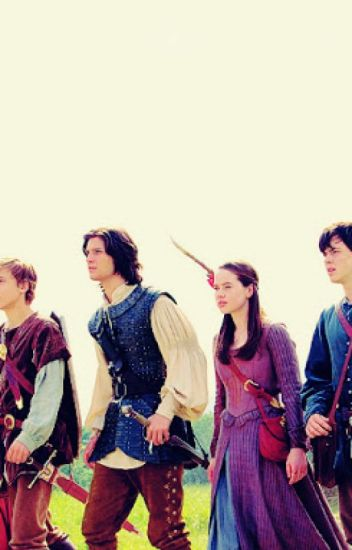 Narnia 4 Return Of The Kings And Queens Of Old Bree31072003 Wattpad