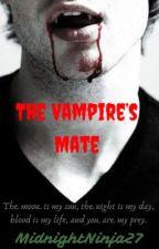 The Vampire's Mate: a Harry X Voldemort|Tom by MidnightNinja27