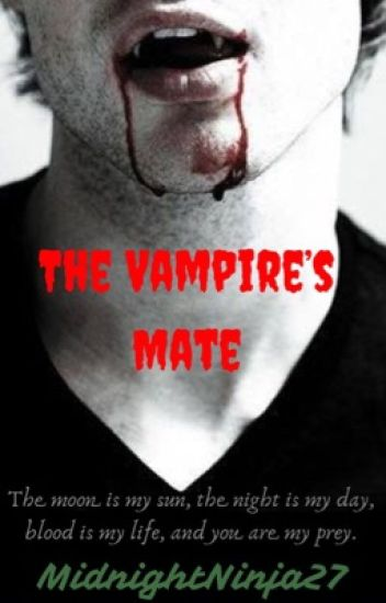 The Vampire's Mate: a Harry X Voldemort|Tom - The Narrator