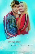انا الوحيده لك /زين مالك /تحت التعديل by Belikememo