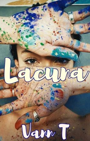 Lacuna by _vanntastic_
