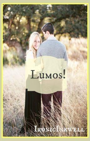Lumos! by IronicInkwell