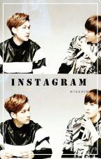 Instagram \\ HyukBin by Hyukkie_Binie