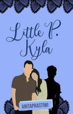 Little P. Kyla by AnitaPrastiwi