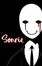 Sonríe, todos vamos a morir by Maxesar