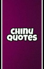 chinu Quotes by cchinu