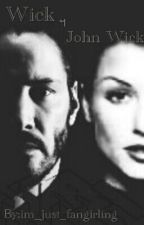 Wick || John Wick {ON HOLD} by im_just_fangirling