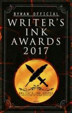 Writer's Ink Awards 2017 by BYWAWOfficial