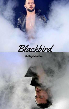 Blackbird by TrisDaunt