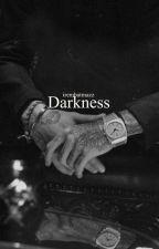 Darkness by irembatmazz
