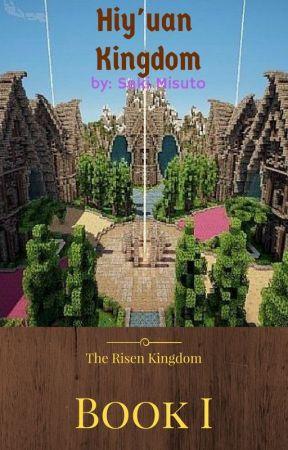 Hiy'aun Kingdom by DerpyPotato163