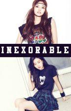 INEXORABLE by BLACKISTHENEWPINK04