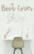 Book Cover Shop by eiiaaa