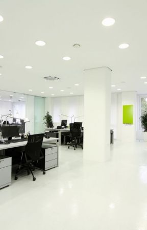Things to do to Develop a Productive Ambience in an Office Space by Levileo1