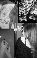 Who•j.m.b by daddyhoseph
