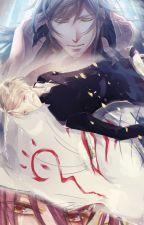 White Chains (Natsume Takashi x Reader x ???) by XiaoQiaoShirosaki
