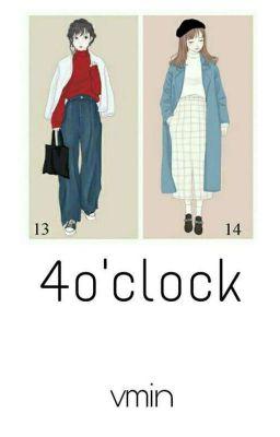 vmin | 4 o'clock