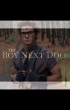 The Boy Next Door by Leah_Bush