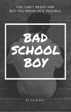 Bad School Boy by ice-blend