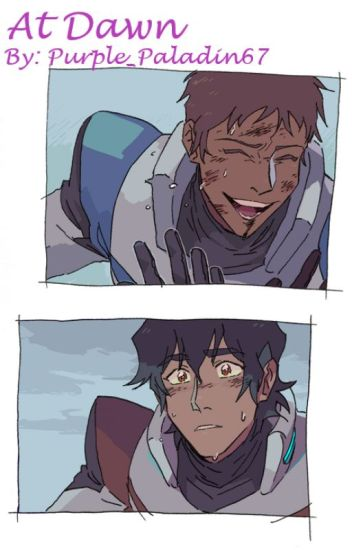 At Dawn - Klance