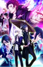 [k] project: 7 Kings and a Queen by deVillamon