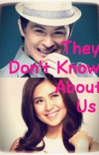 They Don't Know About Us by marihachiko