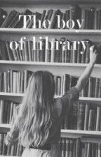 the boy of library // h.s. by Mariiana_1d