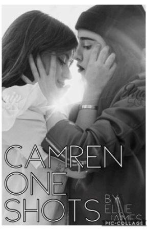 Camren One Shots  by EJames199