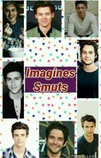 Imagines/Smuts by rogerina_deaky