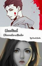 Unnoticed (An Ohmwreckers Fan-Fiction) by Drunk_Cookie
