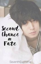 Second Chance At Fate | Inoo Kei by SeventhEuphoria