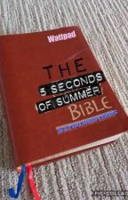 5SOS Bible (COMPLETED) by ErinLouise1805