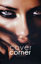 Cover Corner | open by classwithsass