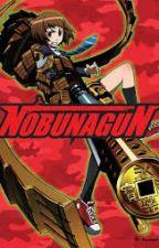 I AM NOBUNAGUN! by Belle_Ciera