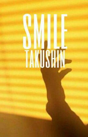 smile   takushin by helianthusShin