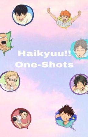 Haikyuu x Reader One-Shots - Popular -- Tsukishima - Wattpad