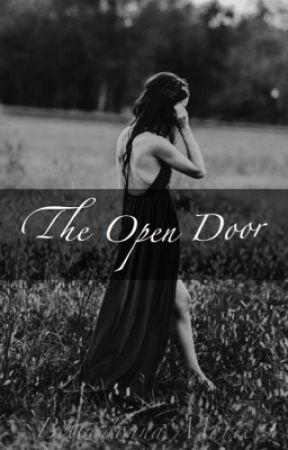 The Open Door by Vermiculus