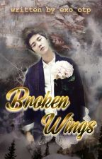 Broken Wings~Mpreg[Traducción ESP] by SmoothSoo