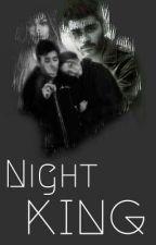 Night King/Ночной Король by ZoeWright_0488