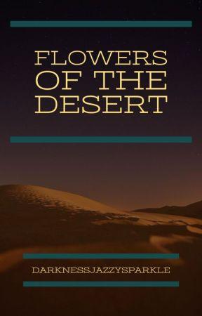Flowers of the Desert - Luigi X Reader by DarknessJazzySparkle