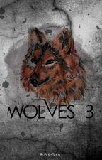 Wolves 3 by PokyRebel