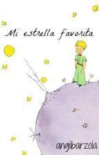 Mi estrella favorita by angiibarzola
