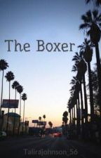 The Boxer by Talirajohnson_56