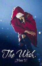 The Wish (BTS Suga) by MarieVox