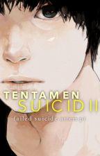 Tentamen Suicidii [ON GOING] by Cartoonize