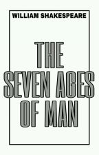 The Seven Ages of Man by jjggukssi