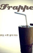Frappe (Coffee is like Love) by CarMarzan